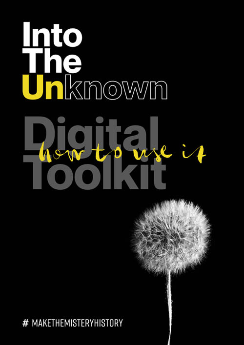 into the unknown toolkit