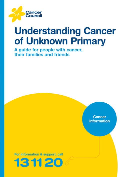 Understanding-Cancer-of-Unknown-Primary
